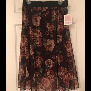 LuLaRoe Skirts - XL Lola
